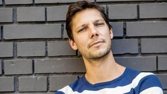 Je nach Situation: Simon Libsig ist mal Badener, mal Aargauer, mal «Zürcher».