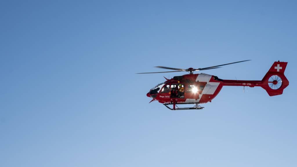 Deutscher Tourist am Pilatus abgestürzt und verstorben
