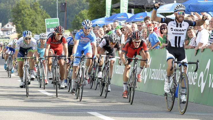 Der GP Aargau soll nicht von Sparmassnahmen betroffen sein.