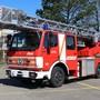 Um das Einsatzgebiet der Drehleiter der Breitenbacher Feuerwehr ist ein Streit entbrannt.