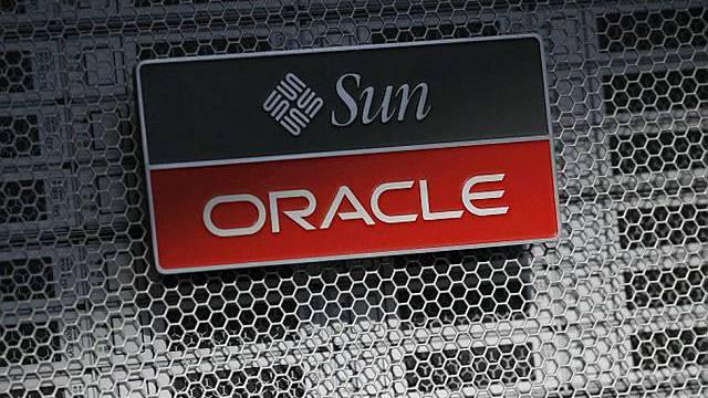 Oracle schliesst Sun-Übernahme ab