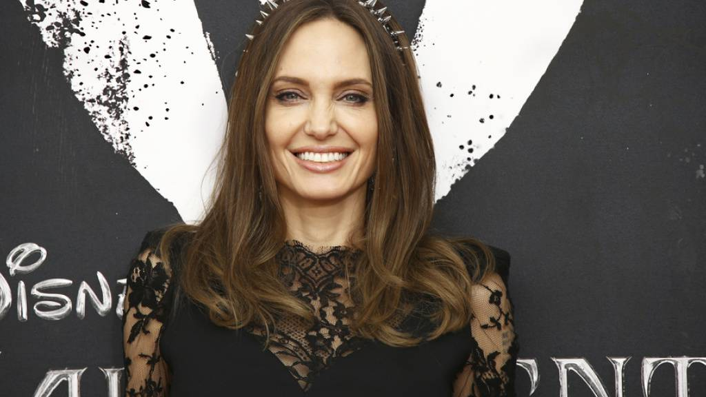 Angelina Jolie fühlte sich «ziemlich kaputt»