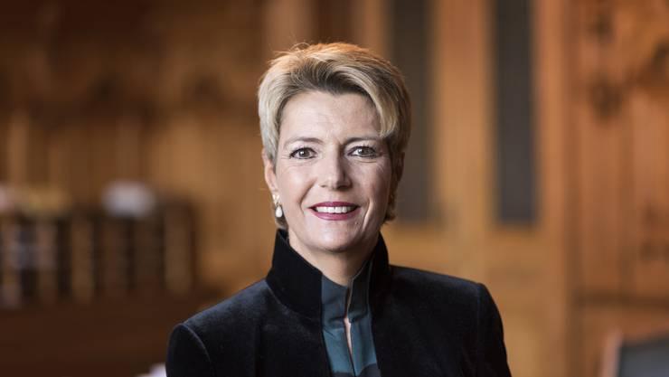 Top-Favoritin für den FDP-Sitz. Die 55-Jährige sitzt seit 2011 im Ständerat, zuvor war sie Regierungsrätin. Die Vertreterin des Wirtschaftsflügels unterlag 2010 Johann Schneider- Ammann bei der Bundesratswahl, weil sie der SP zu rechts war.