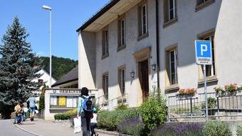 Der Steuerfuss in Villnachern klettert im nächsten Jahr auf 123 Prozent.