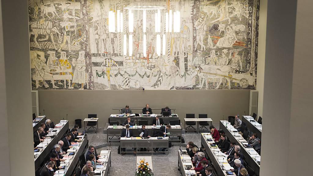 Bündner Parlament soll nach Majorz und Proporz gewählt werden