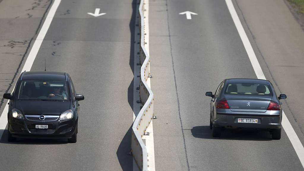 Vollanschluss Alpnach Süd: Plangenehmigung ist rechtskräftig