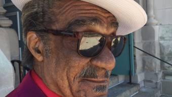 Starb am Sonntag im Alter von 82 Jahren: Der US-amerikanische R'n'B-Sänger Andre Williams. (Archivbild)