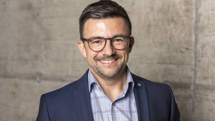 """Gewählt: Andreas """"Andi"""" Meier, Parteilos, Böbikon (neu): 631 Stimmen (absolutes Mehr: 519 Stimmen), Wahlkreis 1"""