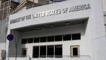 Robert Ford wird künftig als Botschafter der USA in Damaskus arbeiten (Archiv)