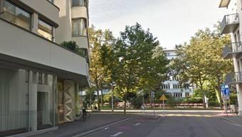 Die KJPK wird im Sommer 2017 an den neuen Standort an der Kornhausgasse 7 umziehen.