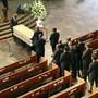 In Atlanta fanden am Dienstag (Ortszeit) die Trauerfeierlichkeiten für einen bei einem Polizeieinsatz getöteten Schwarzen statt.