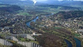 Agglomeration Aarau