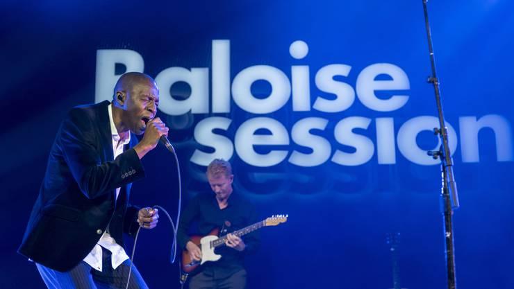 Baloise Session findet nicht statt. (Archivbild)