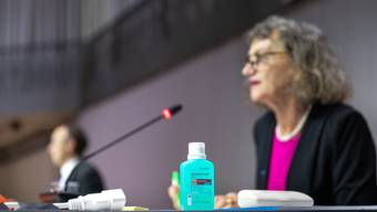 Ratspräsidentin Edith Saner musste das Zünglein an der Waage sein.
