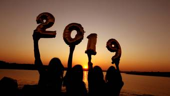 So feiert die Welt Silvester 2018