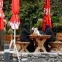 In den Kantonen Tessin und St. Gallen gibt es bereits ein Verhüllungsverbot.