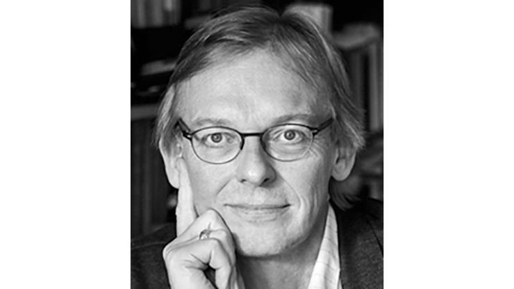 Dieter Thomä ist Professor für Philosophie, HSG Universität St. Gallen.