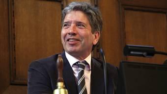 Daniel Goepfert war ein Jahr «höchster Basler». Nun gibt er sein Grossrats-Mandat ab.
