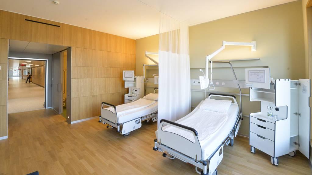 20 an einem Wochenende: Corona-Spitaleintritte im Thurgau sprunghaft gestiegen