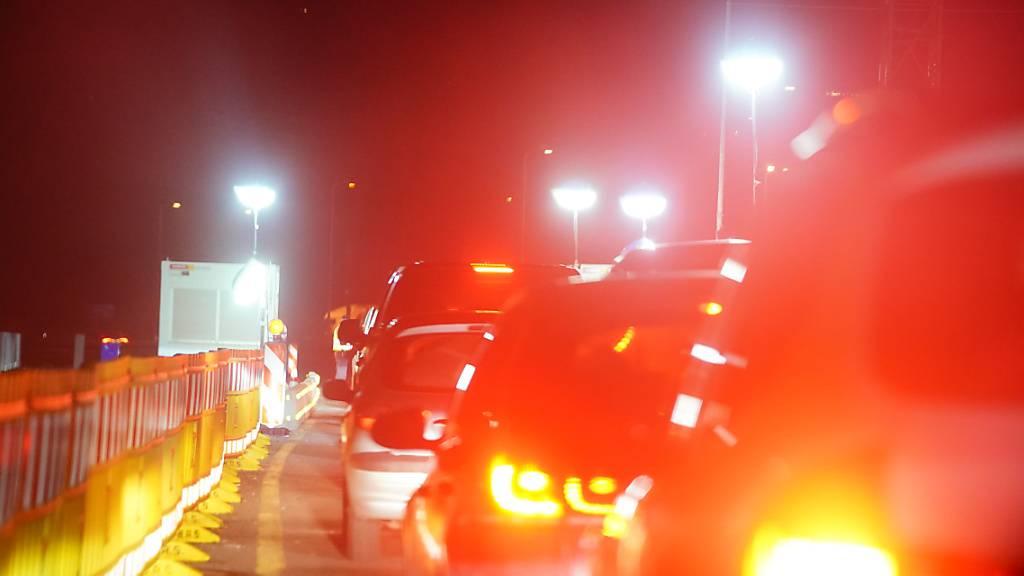 EU-Kommission setzt Frist: Deutschland muss Einreiseregeln erklären