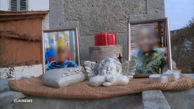 Tötungsdelikt Bülach: Mutter sitzt in U-Haft