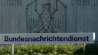 Deutscher BND arbeitet seit 50 Jahren mit US-Geheimdienst NSA