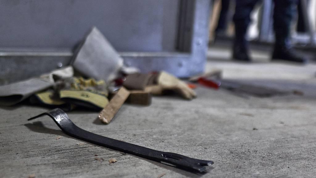 Nur leichter Rückgang der Straftaten 2019 in der Schweiz