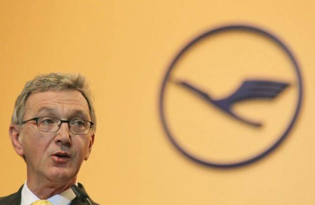 Wolfgang Mayrhuber begann seine Karriere bei der Lufthansa 1970 als Ingenieur. (Archiv)