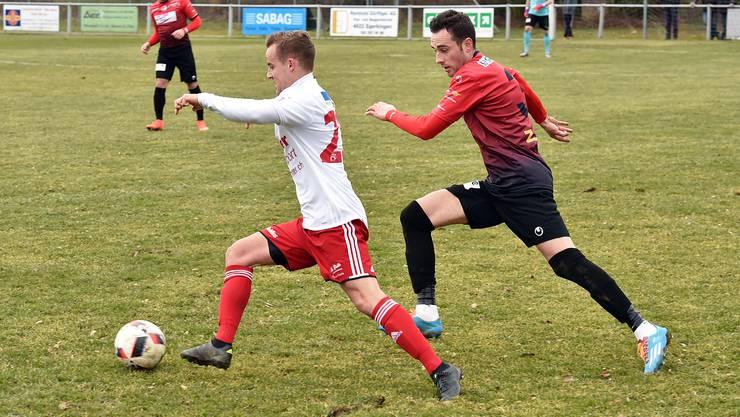 Der FC Wangen steht zurzeit auf dem 10. Platz der Tabelle.