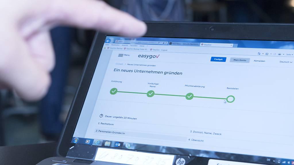Corona-Anträge: Hacker klauen vom Bund Liste mit 130'000 Unternehmen