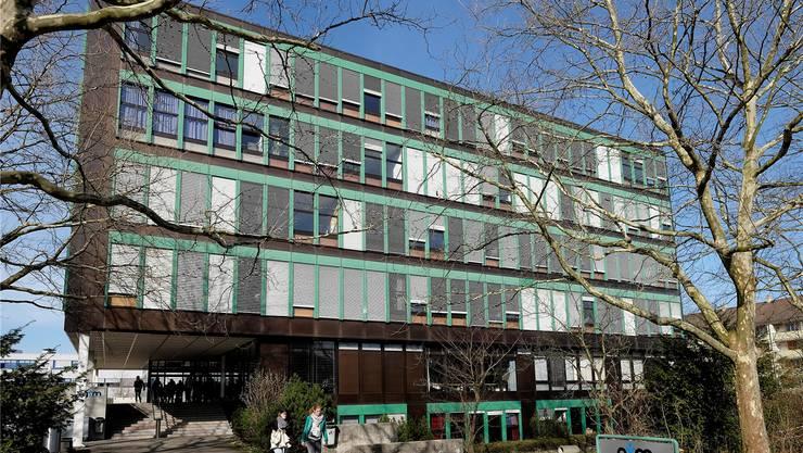 Aktuell besuchen 257 Schüler aus dem Fricktal das Muttenzer Gymnasium.