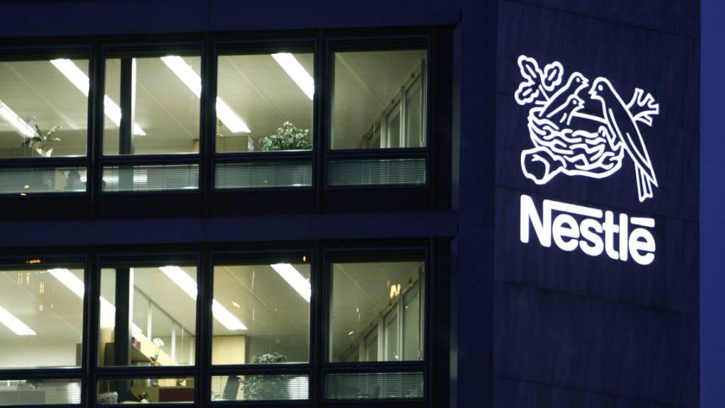 Nestlé im Clinch mit französischer Behörde - Produkterückruf in USA