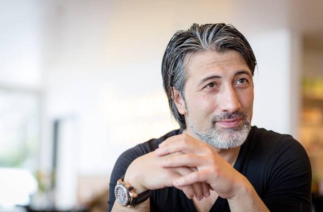 Schaffhausen-Coach Murat Yakin arbeitete in Basel erfolgreich mit Serey Dié zusammen