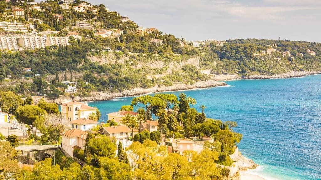 Bist du bereit für Ferien an der Côte d'Azur?