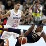 Nächster Sturz der US-Basketballer: Auch Serbien ist an der WM in China zu stark für die USA