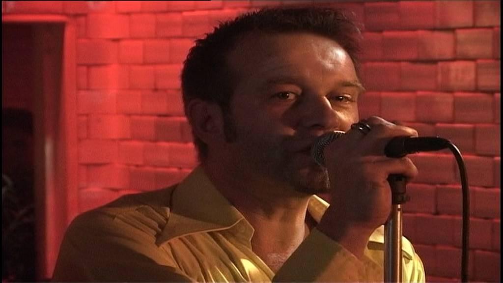 Musik-Ikone Kuno Lauener feiert seinen 60. Geburtstag