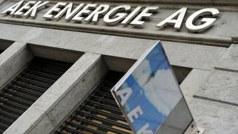 Die AEK Energie AG geht in die Betriebsgesellschaft AEK onyx AG über.