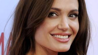 Angelina Jolie animiert ihre Kinder zum Lesen statt zum Hausaufgaben machen