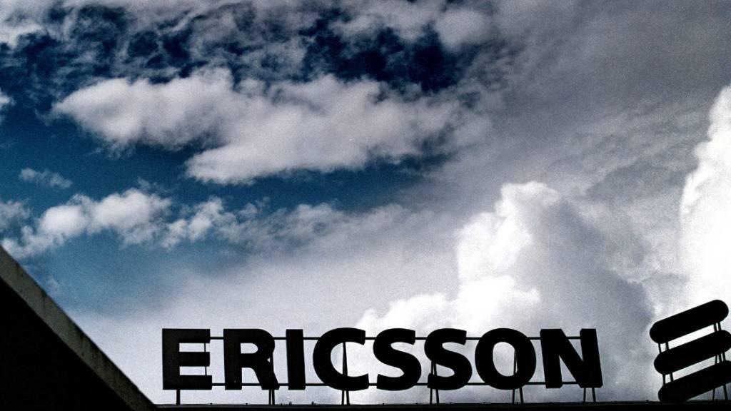 Ericsson akzeptiert Vergleich mit US-Justizministerium