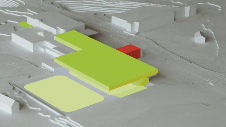 Visualisierung des Tägis ab 2019