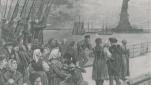 Sehr stark von der Auswanderungswelle betroffen waren die Gemeinden Lohn und Ammannsegg.