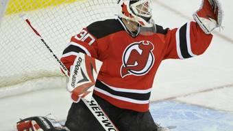 Martin Brodeur schnappt sich NHL-Rekord