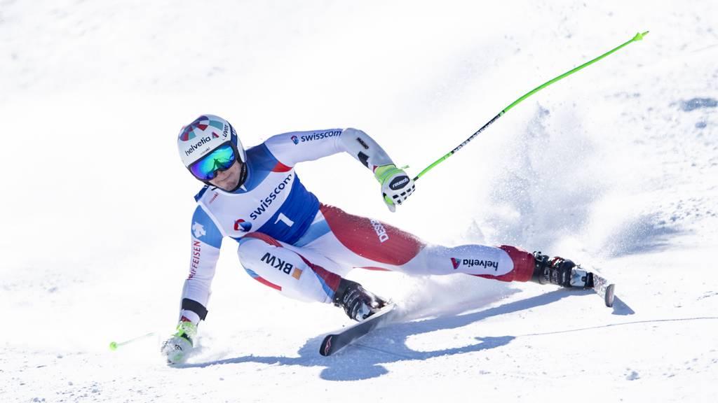 Nidwaldnerin Durrer erstmals Schweizer Meisterin