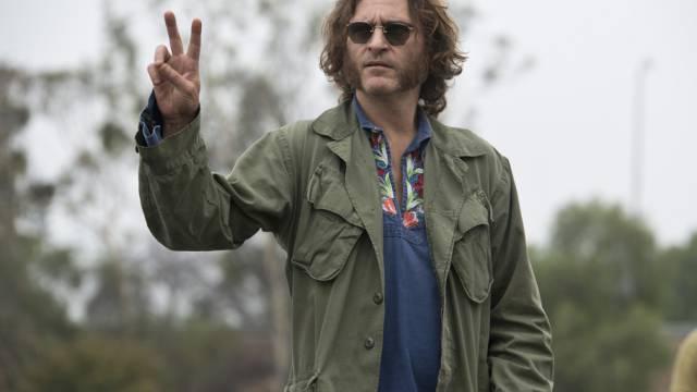 Heiraten will Joaquin Phoenix noch nicht (Archiv)