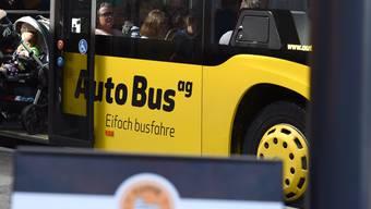 Die Autobus AG Liestal (AAGL) will in den kommenden fünf Jahren insgesamt 17 Hybridbusse für rund 7,27 Millionen Franken kaufen.