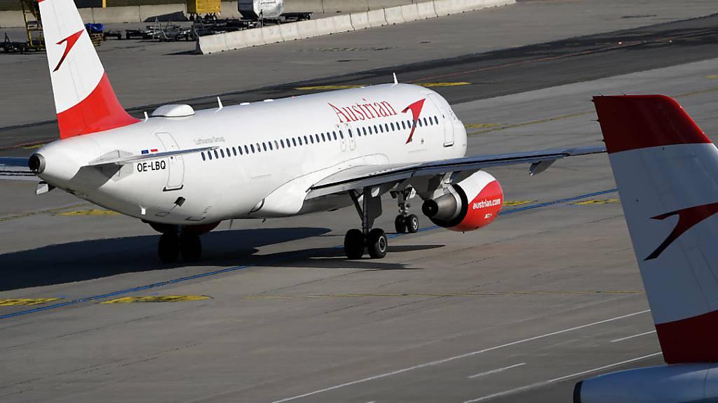 Austrian Airlines streicht fast jede dritte Führungsposition