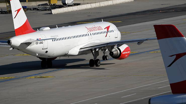 Austrian Airline muss sparen (Archivbild)