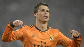 Real deklassiert Schalke in der Champions League