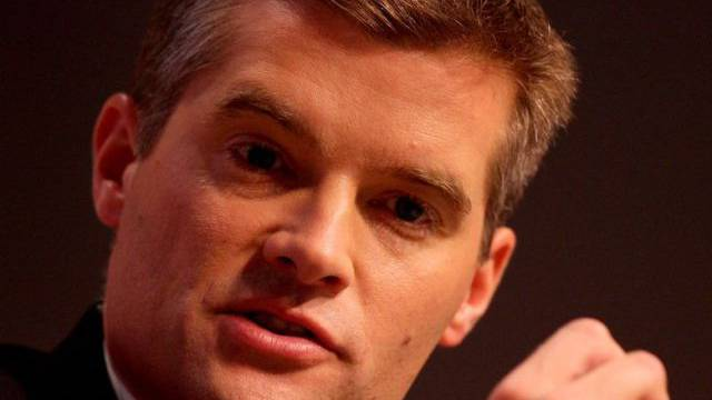Einwanderungsminister Mark Harper stolpert über Raumpflegerin