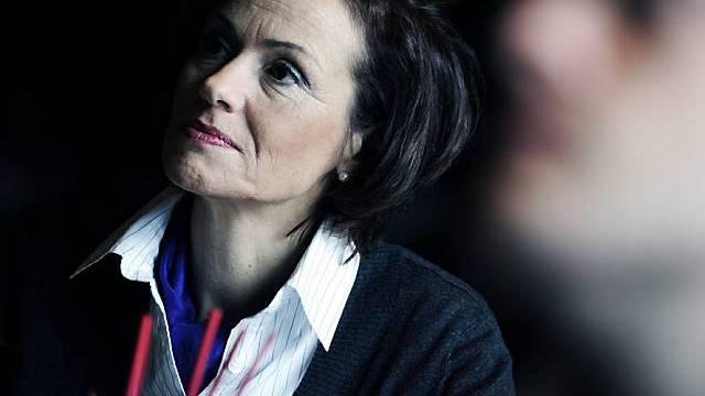 Kehrt dem Schweizer Fernsehen den Rücken: Gabriela Amgarten